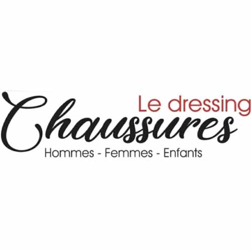 Le dressing chaussures